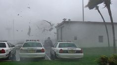 Ten Years Ago: Hurricane Charley Started 'Nightmare' Hurricane Season for Florida - AccuWeather.com