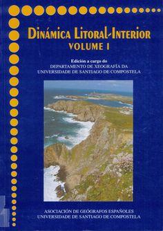 Dinámica litoral-interior : actas [del] XV Congreso de Geógrafos Españoles, 1997  http://absysnetweb.bbtk.ull.es/cgi-bin/abnetopac01?TITN=522447