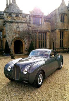 Bentley 1953