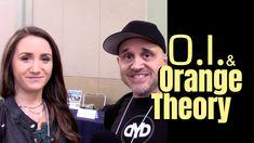 Osteogenesis Imperfecta + Orange Theory = Jazmin Reano Breaking Barriers Not Bones
