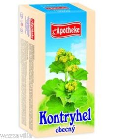 Lady's Mantle Tea Alchemilka Herba Alchemillae    This te is recommended for digestive system, suitable especially for women's health. Helps during menapause and in regauting period cycles. It also promotes optimal relaxation an healthy sleep.    Lady's Mantle Herb Herba alchemilae    maximum 2 cups per day  store in a dry cool place      See our full tea range:   Tea Shop Online
