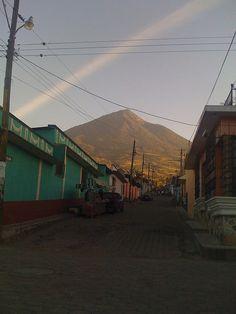 Volcan de Agua | Guatemala