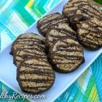 Real Healthy Coconut Chocolate Cookies….THE BEST EVER!