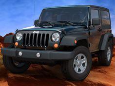 Jeep® Wrangler 2013 | 4x4 Off-Road Wrangler | 2013 Jeep®