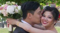 Vietnamese Wedding Video Highlights Toronto Videographer