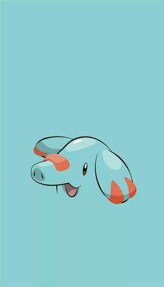 #Wallpaper #Pokémon