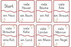 Lernstübchen: Lesespiel (2)