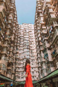 Montane Mansion in Quarry Bay, Hong Kong Hongkong Disneyland Outfit, Hongkong Outfit Travel, Hong Kong Disneyland, Nightlife Travel, China Travel, Japan Travel, Croatia Travel, Hawaii Travel, Italy Travel