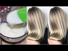 YouTube Permed Hairstyles, Diy Hairstyles, Beauty Care, Hair Beauty, Beauty Recipe, About Hair, Rapunzel, Hair Pins, Make Up