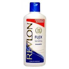 Revlon Flex Champu Clasico Cabellos Normales Normal Hair Shampoo 650ml 22 oz