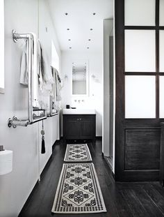 Great Bathroom Decor And Design - Top Style Decor Spa Rooms, Home Decor Mirrors, Sweet Home Alabama, Bathroom Renovations, Bathrooms, Scandinavian Home, Modern Kitchen Design, Bathroom Inspiration, Room Interior