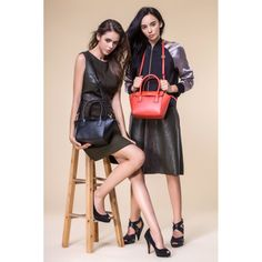 Awesome Women Leather Bag in JESSIE & JANE. New Arrivals coming https://jessiejaneaustralia.com.au/