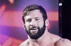 WWE Superstar Zack Ryder opens up about his roller coaster life and WWE career. Ryder reveals what it was like to battle cancer at a young age, opens up about tough times in WWE, & reveals his biggest regret with Vince McMahon. Zack Ryder, Vince Mcmahon, Wrestling News, Tough Times, Wwe Superstars, Open Up, Regrets, Battle, Cancer