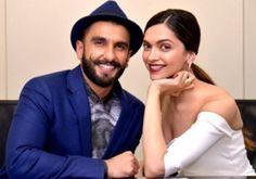 #DeepikaPadukone and #RanveerSingh all set to get married soon?