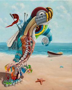 Cody Seekins - Trip to the Beach