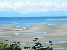 Twitter / ParadiseFunPark: Another gorgeous day in Paradise! (Parksville Beach, Vancouver Island)