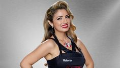 Throw a Mexican-Italian woman in the kitchen, and she'll cook her butt off. That's at least what Valerie Vasquez hopes to prove on FOX's newest unscripted cooking series, My Kitchen Rules. The show, airing on Thursday, pits celebrity duos against each other in a competitive cooking battle that won't skip on the drama (think The Real World meets Top Chef.) Each duo will host the teams at their Hollywood homes, where they'll serve up their best meal – and prepare for the reviews to roll in.