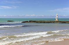 Praia da Sereia - Maceió, Alagoas (by Francisco Aragão)
