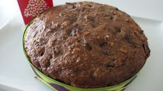 The Low Carb Diabetic: Fruit Cake A Low Carb Alternative : Could be just right for Christmas!