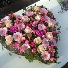 Bildergebnis für heart of roses funeral