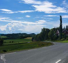 The Scandinavian Adventure: Trondheim  Levanger