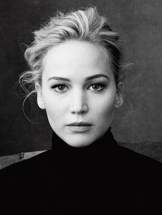 Jennifer Lawrence, beauty, and actress image