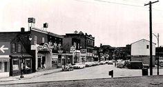 1962 Borgia St looking West, Sudbury, Ontario