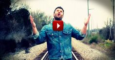 Wess Morgan- You Paid It All  I Was So Moved When I Heard This Song. THEN I Saw The Video. WOW! Just, Wow!