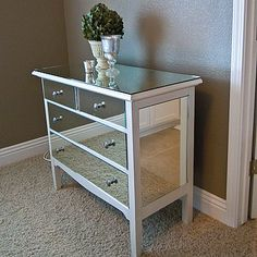 10 Ways to Transform a Dresser: If you've ever purchased an old wooden dresser from Craigslist for the express purpose of turning it into something fabulous, you're not alone.