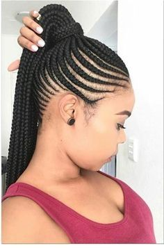 32 Best Straight Up Hairstyles 2019 Pictures Braids Hairstyles Pictures Braids For Black Hair Braided Hairstyles