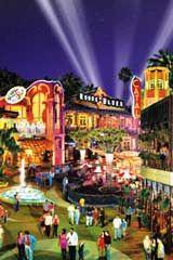 The shops & restaurants of Downtown Disney | Orlando