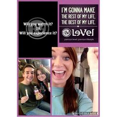 If a Thriver reaches out to you TAKE THE CHANCE!! To all skeptics non-Thrivers Thrivers future Thrivers and college students my name is Ashley Woodward and this is my 8 week Thrive Experience!  Before Thrive I was exhausted and definitely NOT a morning person. I am a barista at a local coffee shop and my work schedule consists of 6 am shifts all the time. I almost quit my job several times not because I didn't like my job but because I was TOO LAZY to wake up so early and put in the work! I…