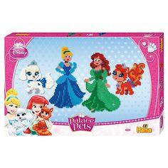 Hama Giant Disney Princess Palace Pets Gift Box