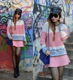 Shades of Pink - Cassandra Y. Liu