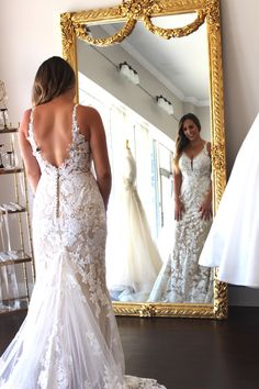 Wedding Dress Shopping at Malindy Elene in Tampa, FL: Martina Liana Wedding Dress Shopping, Wedding Dresses, 10 Anniversary, Custom Jewelry, Trendy Fashion, Lace, Wedding Ideas, Gray, Bride Groom Dress