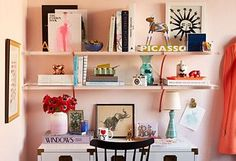 The Desk Eclectic | One Kings Lane