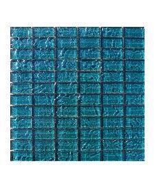 Murano™ Azurite 2.35x5cm Mosaic Tile