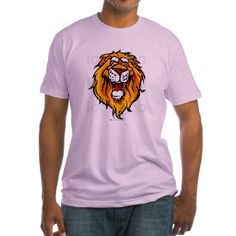 pkb empire 4 Fitted T-Shirt