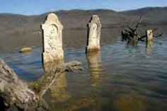 Drowned towns: What traces of 'ghost' cities lie beneath Alabama's man-made lakes? | AL.com