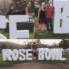 At the Rose Bowl for the first time with the ones I love! Beginning the Adventure of a Lifetime...  #coldplay #coldplayLA #rosebowl #pasadena #losangeles #coldplayconcert #coldplayfans #adventureofalifetime #bestfriends #cutecouple #livetoday #lifeincolor #happiness