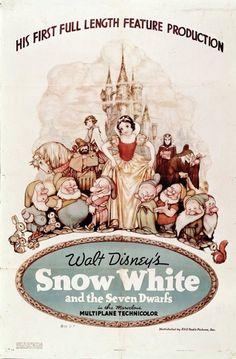 My favorite kids' movie