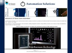 24 Seven Home Automation