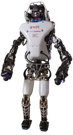 Team has traveled a long road to Hollywood and the… I Robot, Robot Arm, Ray Kurzweil, Technological Singularity, Advanced Robotics, Combat Suit, Macrame Plant Hanger Patterns, Real Robots, Humanoid Robot