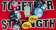 Unions Offer Support for President Obama's Tax Plan - NYTimes.com