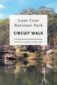 Lane Cove National Park is a large pocket of scenic bushland surrounding the banks of the Lane Cove River. A beautiful riverside circuit walk is a must-do highlight! Sydney Australia, Australia Travel, Weekend Trips, Day Trips, Travel Oz, Travel List, Australian Road Trip, Romantic Getaways, Outdoor Travel