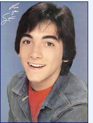 Scott Baio was such a fox! My first crush. Pulled out all the photos and posters of him from Teen Beat magazine and plastered them on my wall.