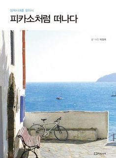 피카소처럼 떠나다 - 박정욱