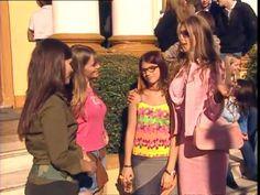Rebelde Way - serie argentina para  adolescentes