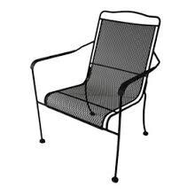 lowes davenport outdoor chair