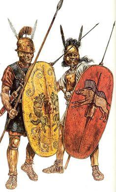 Military Art, Military History, Ancient Rome, Ancient History, Macedonia, Punic Wars, Roman Republic, Roman Soldiers, Roman History
